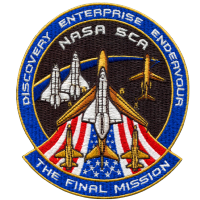 NASA Space Shuttle - The Final Mission